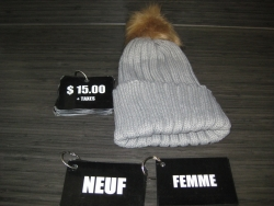 Tuque Fille/ Femme