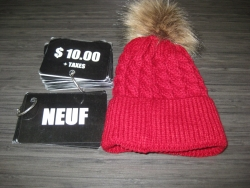 Tuque 0-24 mois