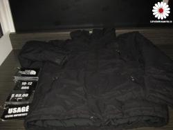 Manteau d'hiver imparfait