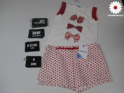 Ensemble Camisole/ Shorts
