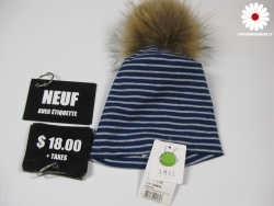 Tuque 2-5 ans Smil